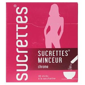 Sucrettes Minceur