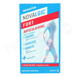 Novalgic Fort Articulations
