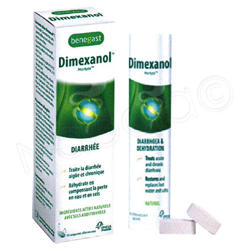 Benegast Dimexanol