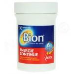 Bion Energie Continue 6h libération prolongée