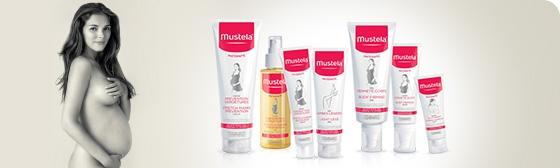 produits maternité Mustela