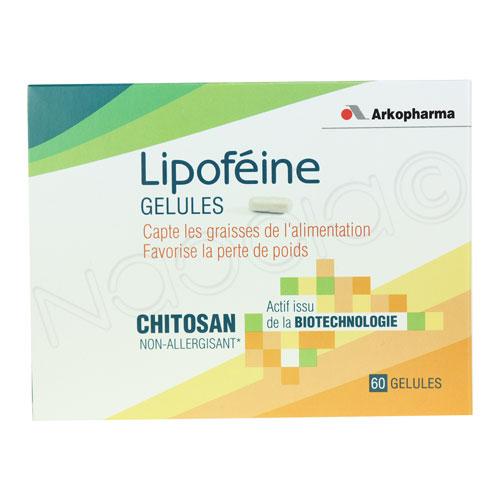 Lipoféine Graisses