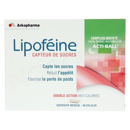 Lipofeine Sucres