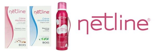 Netline épilation
