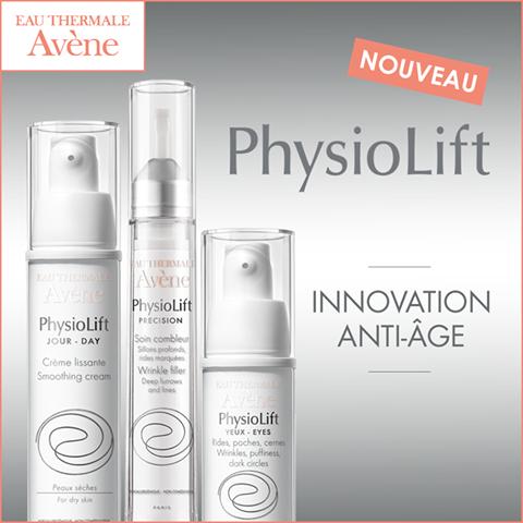 Physiolift AVène