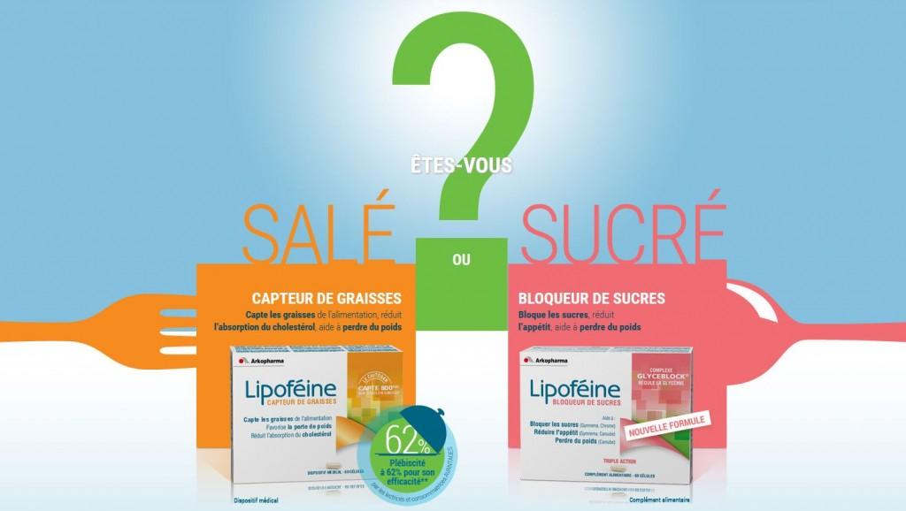 achat Lipoféine