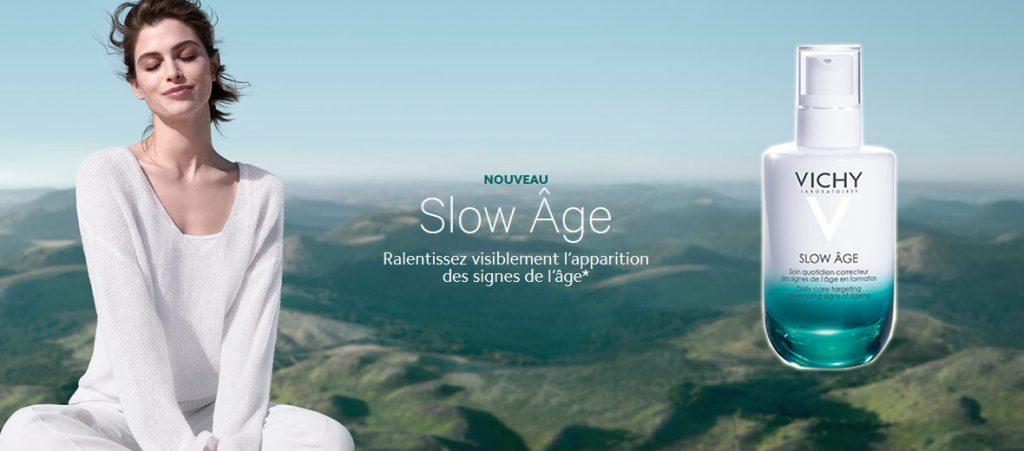 Slow Age Vichy