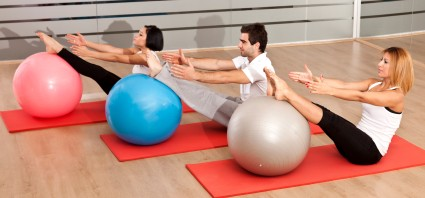 fitcoach pilates