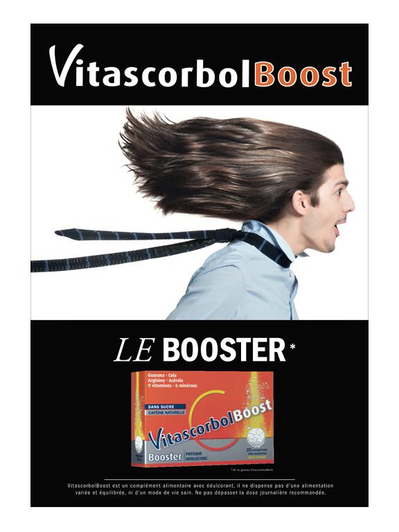 vitascorbol boost