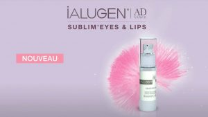 ialugen ad sublim eyes
