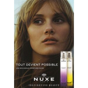 Parfum des Possibles Nuxe