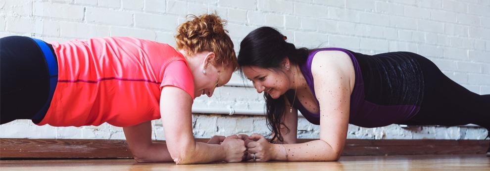 Le Pilates Fit-Coach pour tous les niveaux !