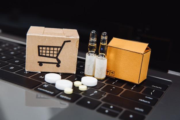 commander médicaments sur internet