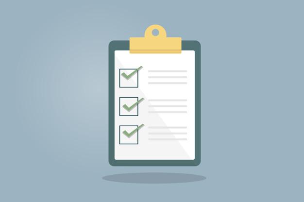 questionnaire de santé pour commande médicaments sur internet