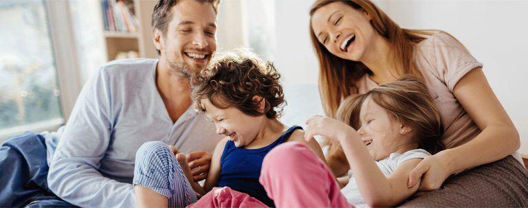 Symbiosys Defencia pour toute la famille, adulte et enfant
