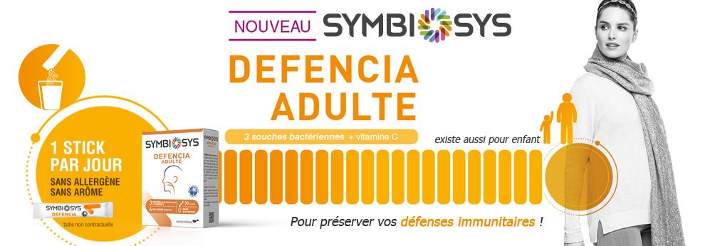 Symbiosys Defencia Adulte avis