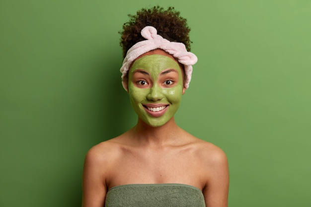 cure détox peau masque nettoyant crème sérum gommage